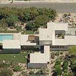 'Kaufmann House' by Richard Neutra (Birds Eye)