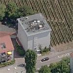 """Bunker """"Sattelstraße"""" Stuttgart"""