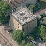 "Bunker ""Wolfbusch"" Stuttgart"