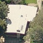 Lance Acord's House (Birds Eye)