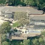 John Tesh & Connie Sellecca's House (Birds Eye)