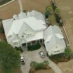 Curtis Strange's House (Birds Eye)