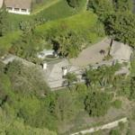 Cheryl Tiegs' House (Birds Eye)