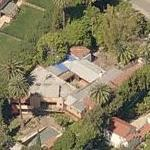 Bruce Willis' House (former)