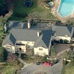 Lynda Carter's House (Birds Eye)