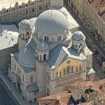Serb-Orthodox Church of San Spiridione