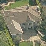 Steven Levitan's House