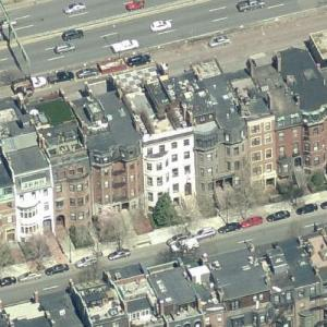 Tom Brady 39 S House In Boston Ma Virtual Globetrotting
