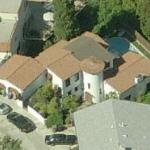 Drake Bell's House (Birds Eye)