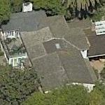 Ted Danson & Mary Steenburgen's House (former)