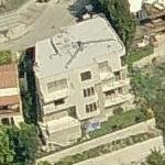 Kanye West's House (Birds Eye)