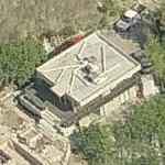Cade McNown's House (Birds Eye)