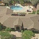 Al Unser, Jr.'s House (Birds Eye)