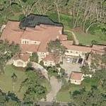 Lou Holtz's House