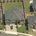 Greg Oden's Home (former) (Birds Eye)