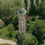 Water tower Constance (Unterlohn)