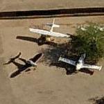 Beechcraft N-35 Bonanza, Cessna 150L, Erco 415C Ercoupe, Bede BD-4