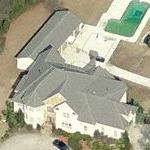 Keri Hilson's House (Birds Eye)