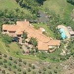 Bill Goldberg's House (Birds Eye)