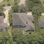 Brian Griese's House (former) (Birds Eye)