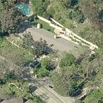 Corey Pavin's house