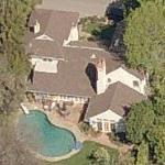 Peter Fonda's House