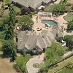 Mark McGwire's Home (Former) (Birds Eye)