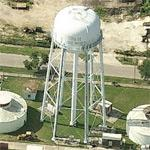 Water tower Lake Wales