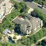Vicki Gunvalson's House (Birds Eye)