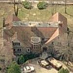 Stephen Hemsley's House (Birds Eye)