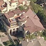 Dr. Jerry Buss' Home (deceased)