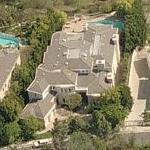 Dave Winfield's House (Birds Eye)