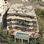 Eminem's Home (former)