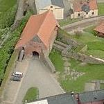 Varberg Fortress