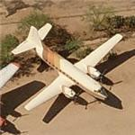 Martin 404 Skyliner