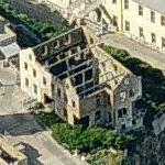 Alcatraz - Warden's house (Birds Eye)