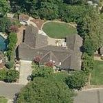 Patrick Marleau's House (former)