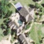 Michael Waltrip's House (Birds Eye)