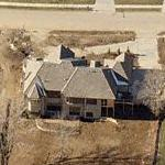 Gil Meche's House