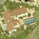 Chris Pronger's House (Birds Eye)