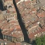 Pamplona Bull Run (San Fermin)
