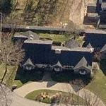 Kenny Aronoff's House