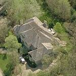 Dennis DeYoung's House (Birds Eye)