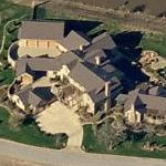 Mark Teixeira's House