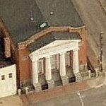 Lloyd Street Synagogue (Birds Eye)