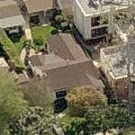 Bill Nye's Crib (Birds Eye)