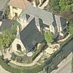 Adam Carolla's House (former) (Birds Eye)