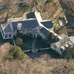 Paul Simon & Edie Brickell's House (Birds Eye)