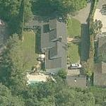 Dana Carvey's House (former) (Birds Eye)