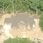 Albert Pujols' House (Birds Eye)